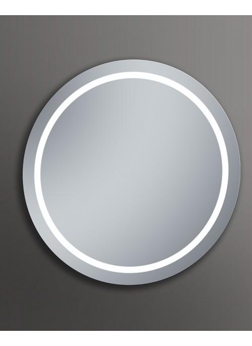 Sdz Espejo LED Bennu redondo 60-80 cm diametro