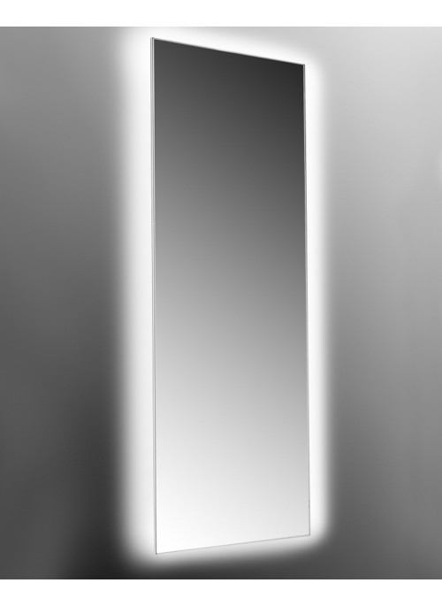SDZ Espejo Titan LED 100x70 Retroiluminado 15,36W IP44 4000K