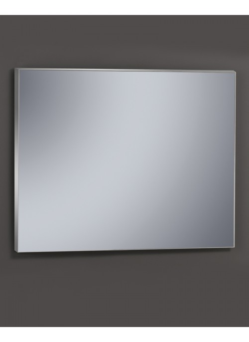 SDZ Espejo Mercurio Marco Acero 80x60